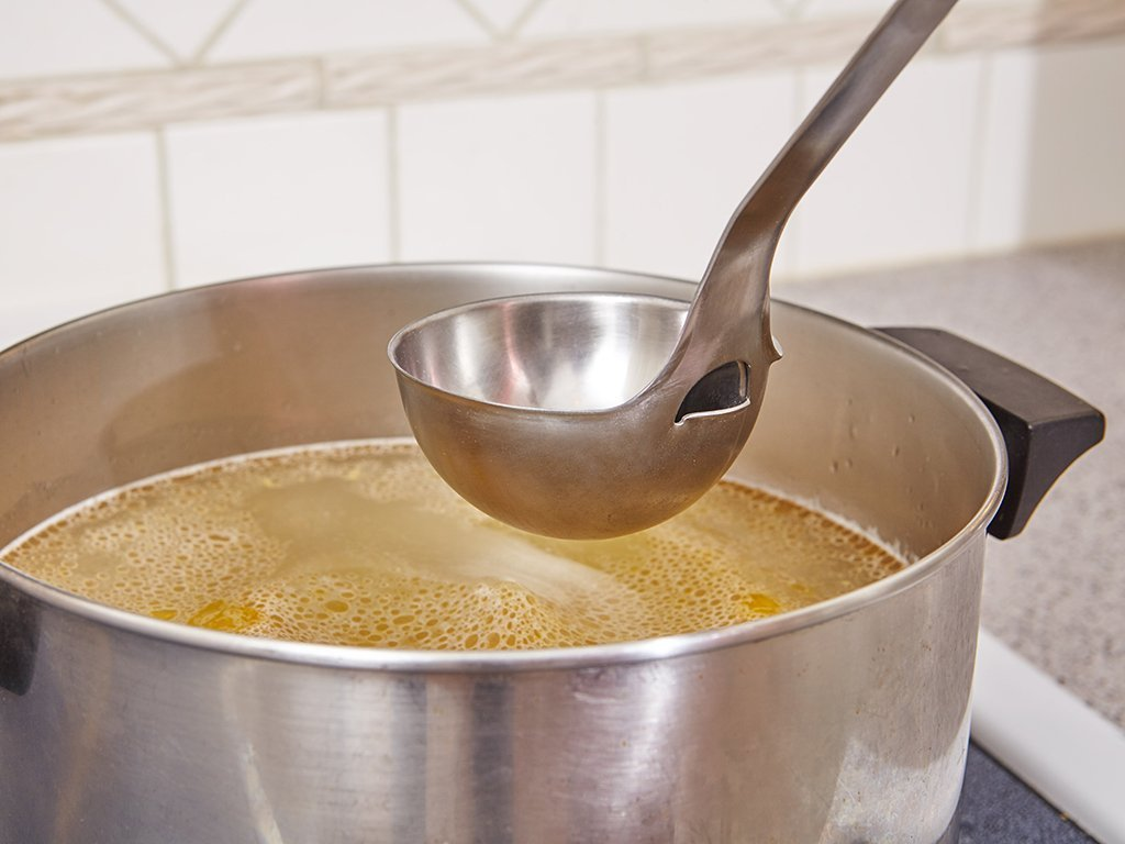Nextrend Fat Skimming Ladle image from BulbHead