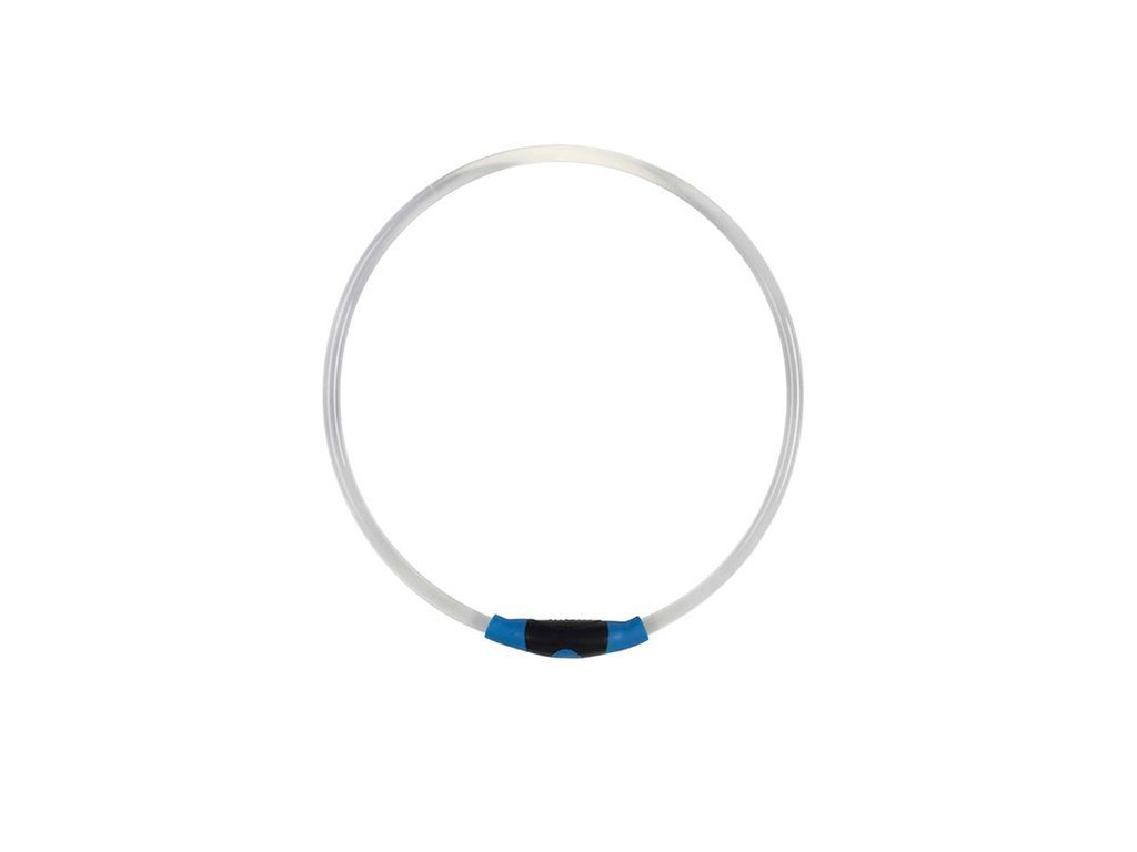 BLUE Nite Ize Nitehowl Led Safety Necklace image from BulbHead