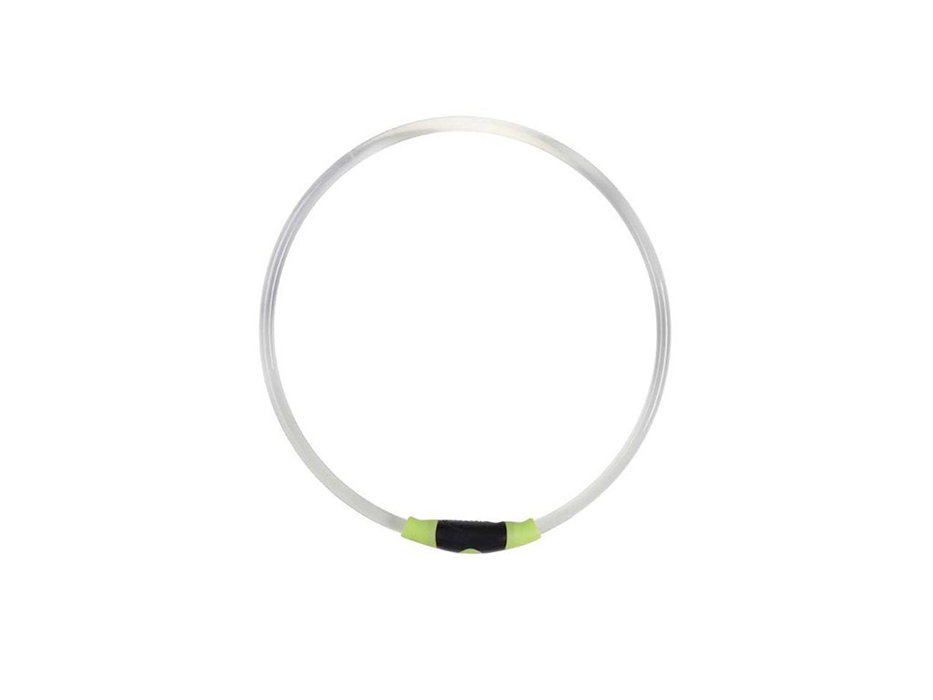 GREEN Nite Ize Nitehowl Led Safety Necklace image from BulbHead