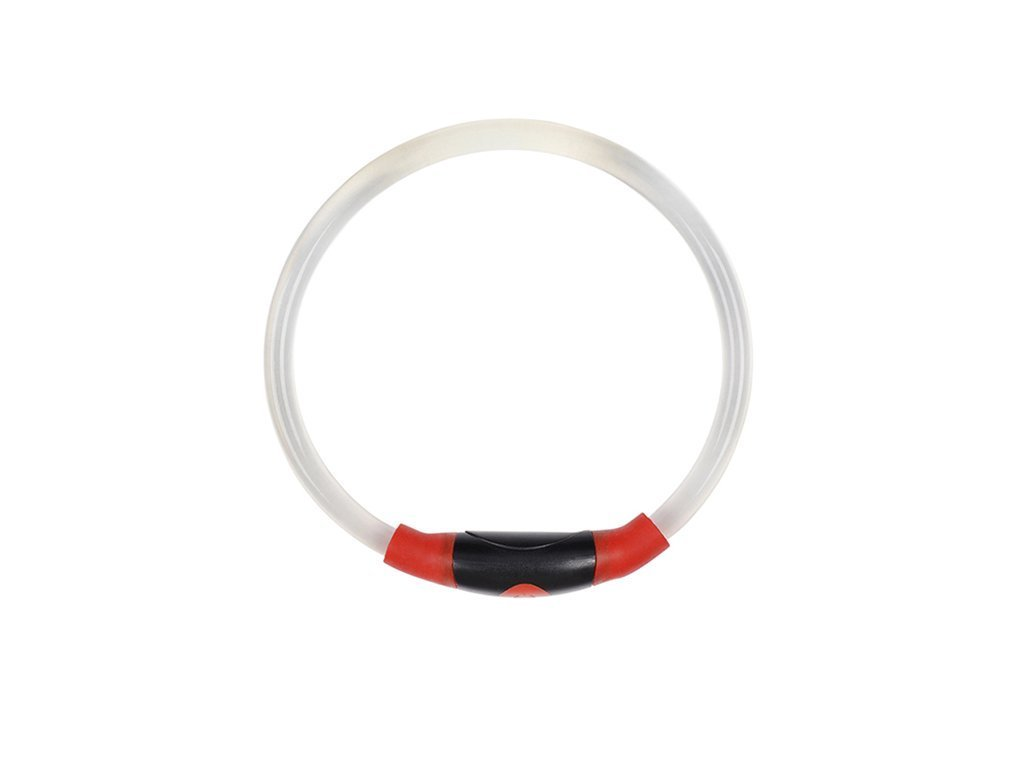 RED Nite Ize Nitehowl Led Safety Necklace image from BulbHead