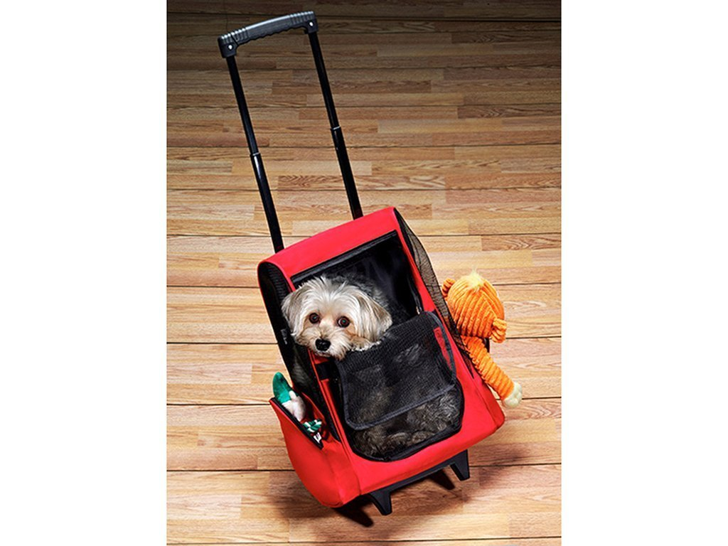 Pet Stroller image from BulbHead