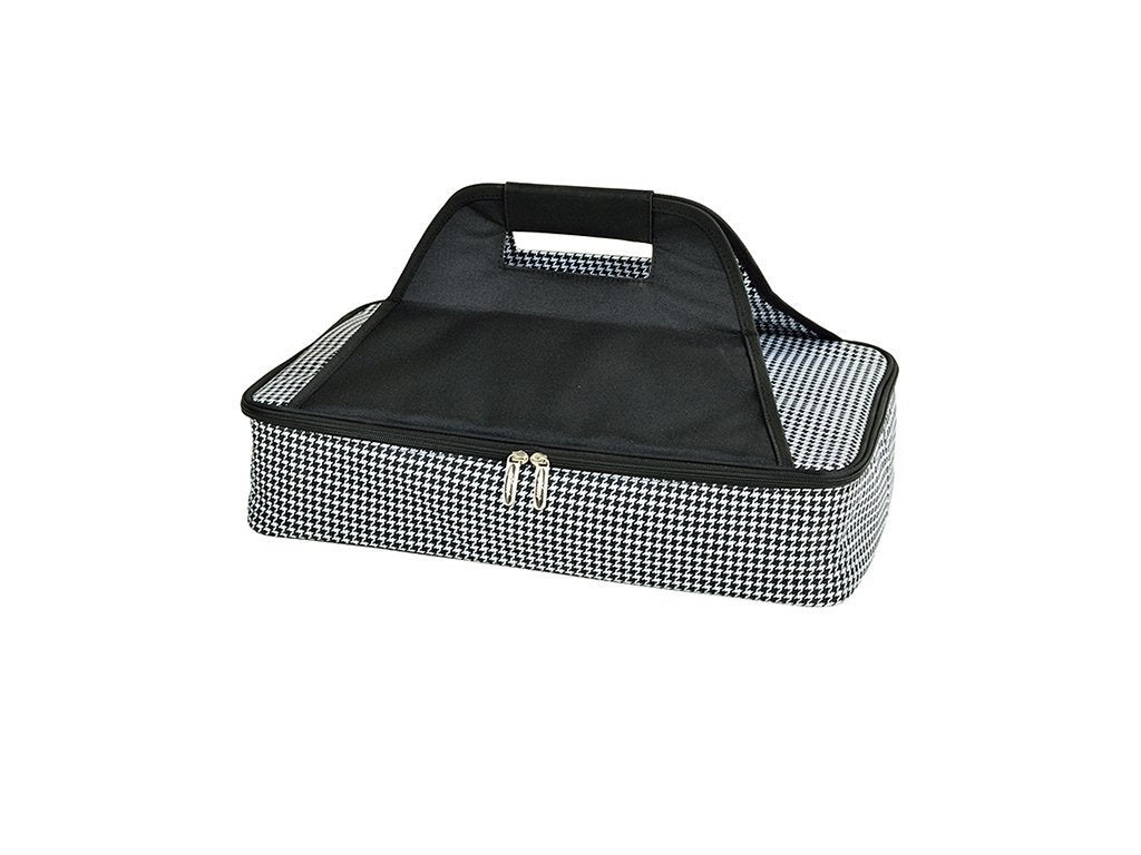 HOUNDSTOOTH Picnic At Ascot Thermal Food Carrier image from BulbHead