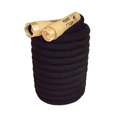 Pocket Hose Brass Bullet 2-Pack silo image