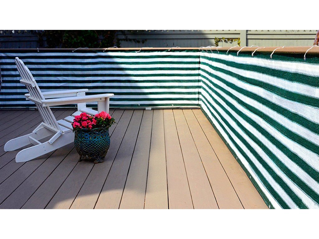 Privacy Deck Screen image from BulbHead