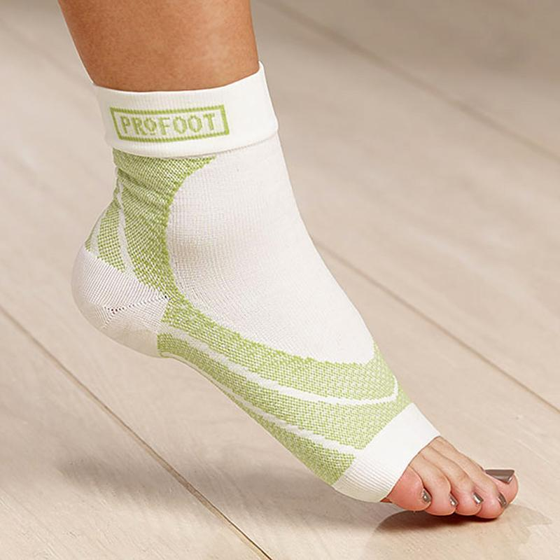 Profoot Foot Sleeve image from BulbHead