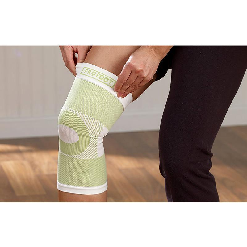 Profoot Knee Sleeve image from BulbHead