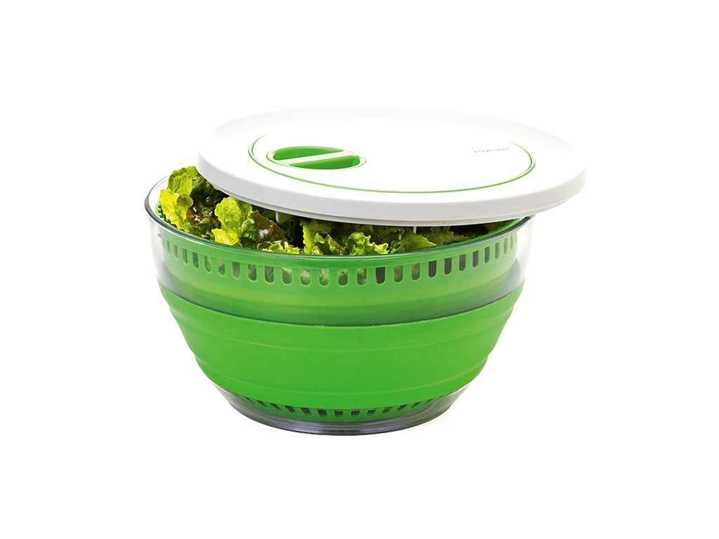 Progressive Collapsible Salad Spinner image from BulbHead