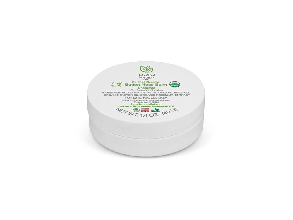 Pura Naturals Pet Button Nose Moisturizer image from BulbHead