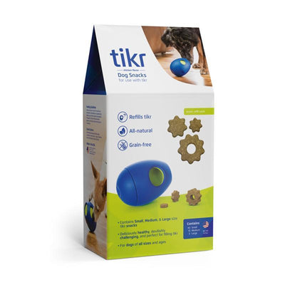Sbark Tikr Dog Treats image from BulbHead