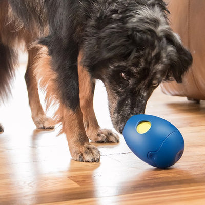 Sbark Tikr Treat Dispensing Dog Toy image from BulbHead