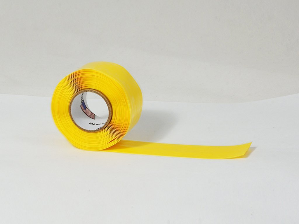 Self-Fusing Silicone Tape image from BulbHead