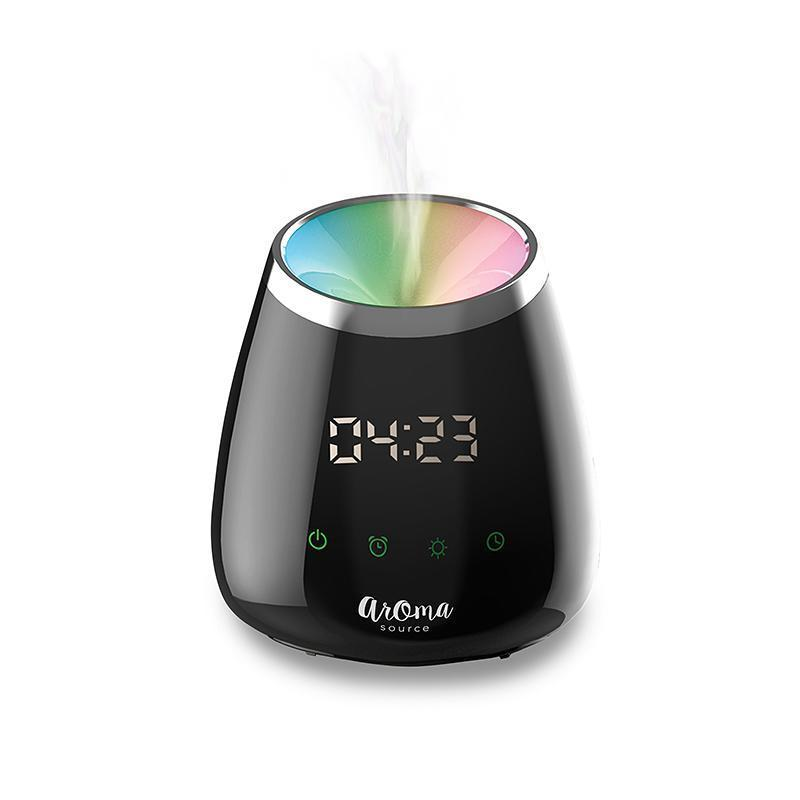 Spa Room Aroma Time Diffuser image from BulbHead