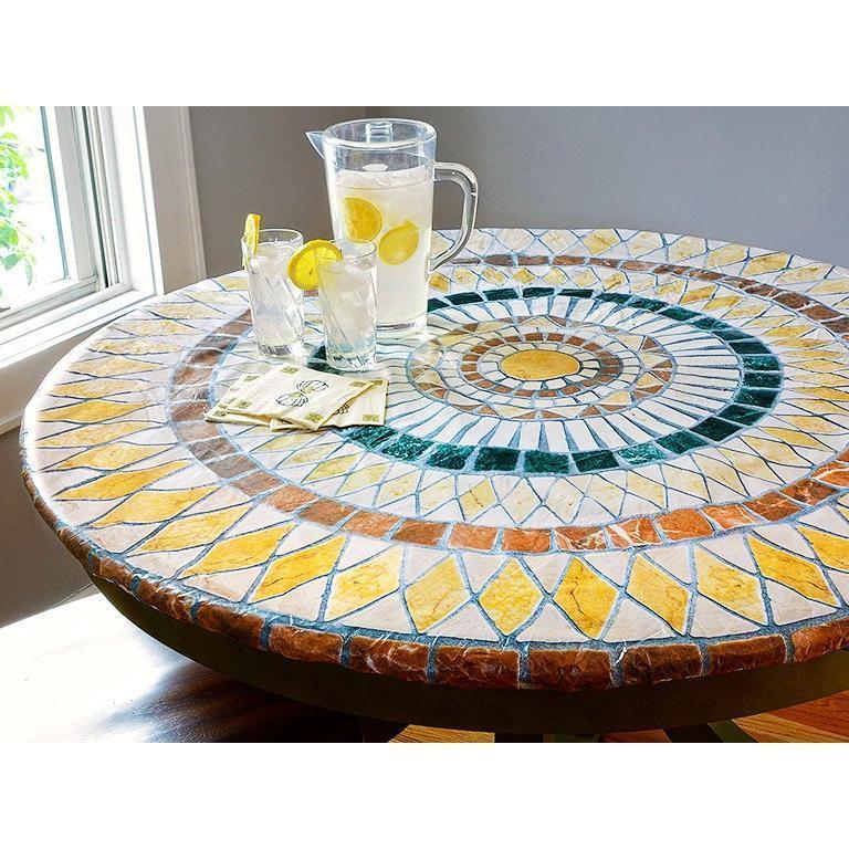 Table Go Round image from BulbHead