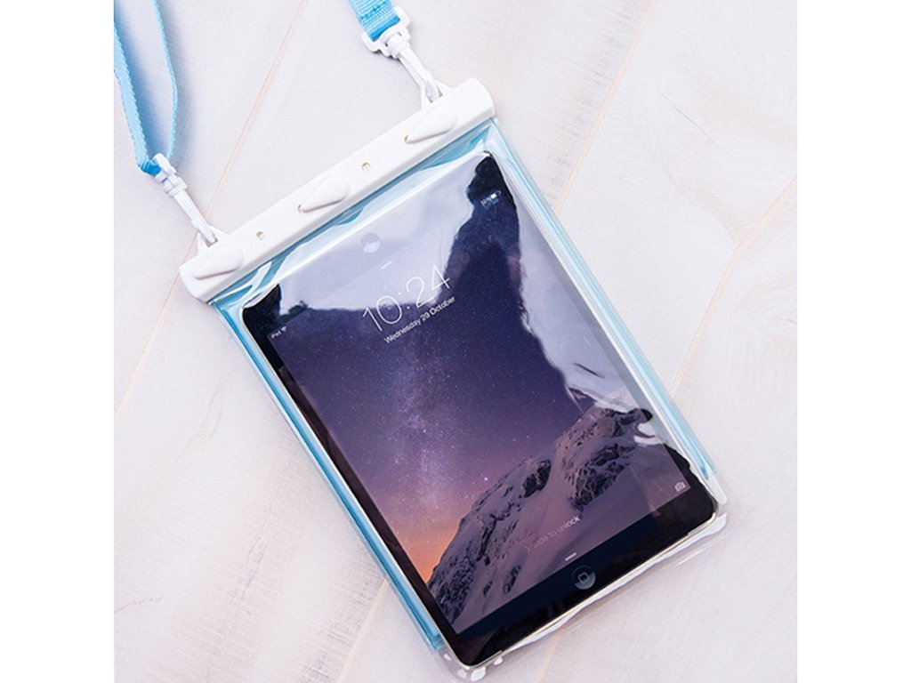 BLUE Tech Candy Dry Spell Tablet Case image from BulbHead