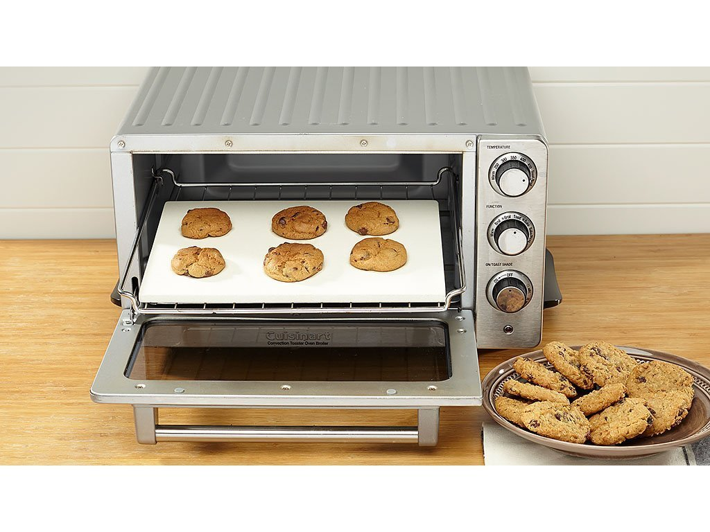 Toaster Oven Baking Stone Bulbhead