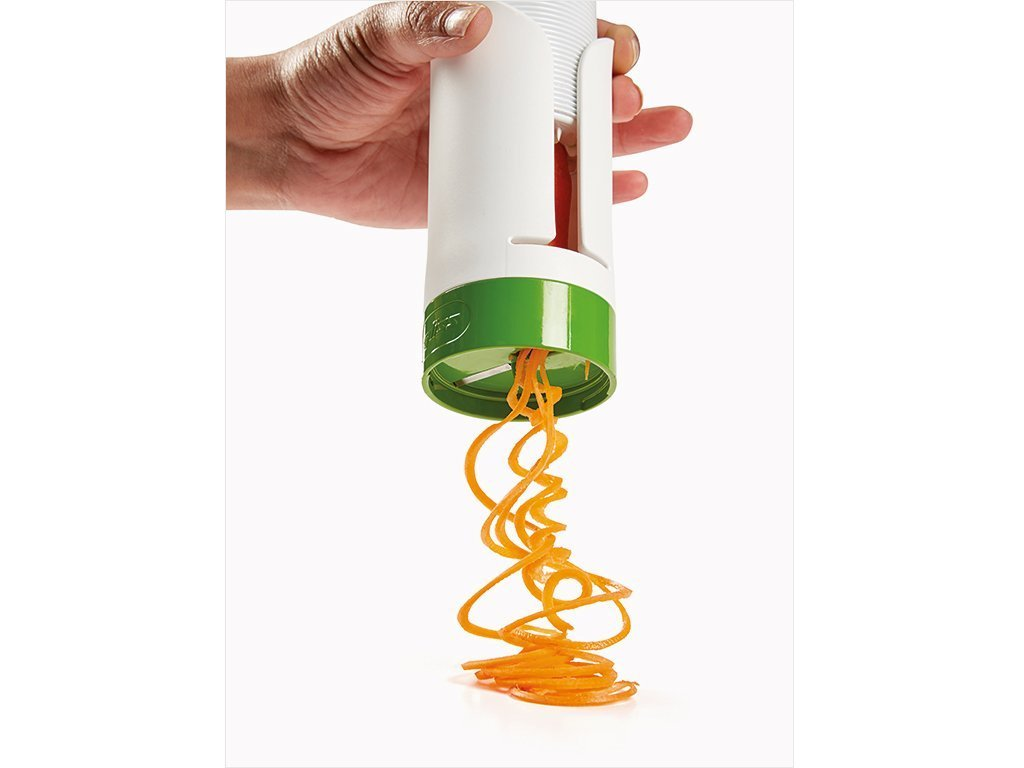 Zyliss Vegetable Spiralizer image from BulbHead
