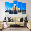 Famous landmark in Finnish capital Multi panel canvas wall art