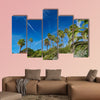 Beautiful scenery around Laguna Beach, California Multi panel canvas wall art