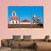 View the dome of the church of La Concepcion in the Spanish town wall art
