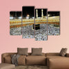 Islamic Holy Place multi panel canvas wall art