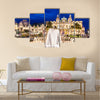 The Monte Carlo Casino is a gambling and entertainment complex located in Monte Carlo, Monaco Multi panel canvas wall art