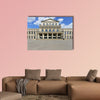 Classical State Opera House in Hanover Germany multi panel canvas wall art