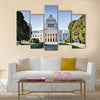 The National Diet House of Japan, Wall Art