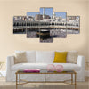A Canvas Of The Beautiful And Glorious Holly kabba, Multi Panel Canvas Wall Art
