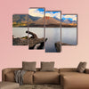 Baru Jari Mountain multi panel canvas wall art
