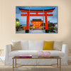 Fushimi Inari Taisha Shrine in Kyoto, Japan, Wall Art