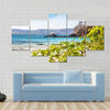 The Golfo de Papagayo in Guanacaste, Costa Rica Multi panel canvas wall art