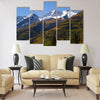 Elk Mountains Colorado in Fall Multi panel canvas wall art