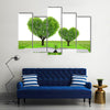 Love For The Nature Multi Panel Canvas Wall Art Set
