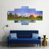 Sukhothai historical park Thailand Multi panel canvas wall art