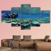 Iceland Multi panel canvas wall art