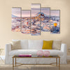 Cappadocia, Turkey, multi panel canvas wall art