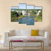 Iguazu Falls Multi panel canvas wall art