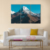 Himalaya mountains, Nepal Multi panel canvas wall art