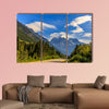 Mount Robson, the highest point in the Canadian Rockies, wall art