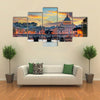 Vatican, Rome Multi panel canvas wall art