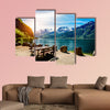 Beautiful Nature Norway natural landscape Multi panel canvas wall art