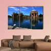 Palace of fine art Bird multi panel canvas wall art