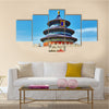 Beautiful Temple of Heaven in Beijing China , Multi Panel Wall Art