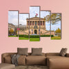 Exterior view of Alte Nationalgalerie multi panel canvas wall art