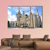 Casa Loma in Toronto, Ontario, Canada Multi panel canvas wall art