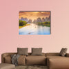 Guilin Scenery Multi panel canvas wall art