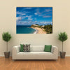 Antigua Barbuda Multi panel canvas wall art
