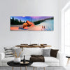 Wild Carpathian Panoramic Canvas Wall Art