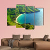 Taupo Bay, New Zealand multi panel canvas wall art