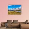 Jasper National Park, Alberta Canada Multi panel canvas wall art